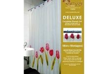 Штора для ванны Tulip_arya