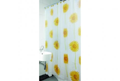Шторы Для Ванны Sunflower_arya
