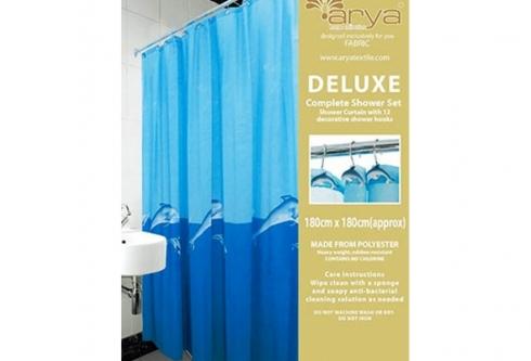Штора для ванны Ocean_arya