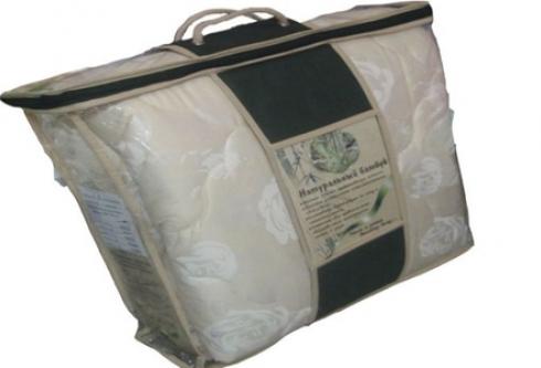 Одеяло натуральный бамбук
