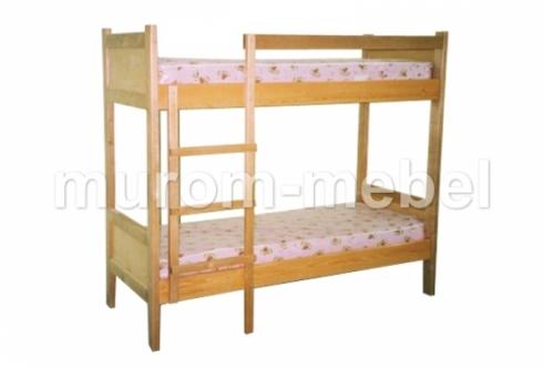 """Кровать двухъярусная """"Классика"""""""