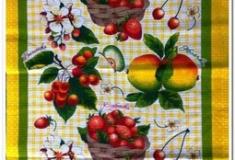 Полотенца кухонные IRYA