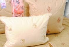 Овечья подушка